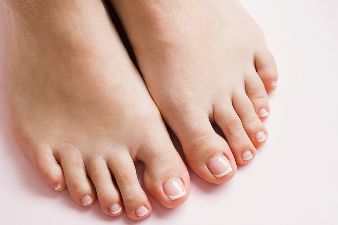 Foot Deformities In Diabetes