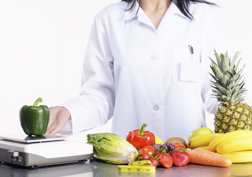 Dietetics