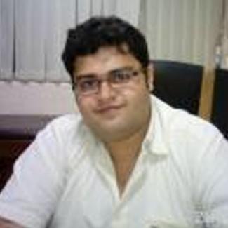 Dr. Siddharth Nachane