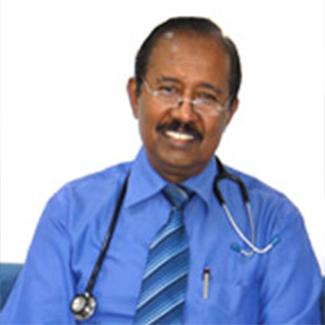 Dr. Vijay Panikar