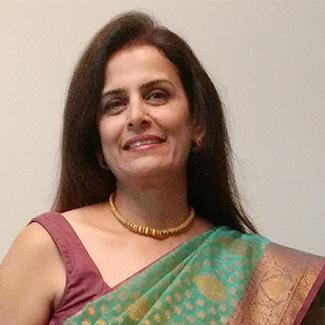 Dr. Namrata Joshi