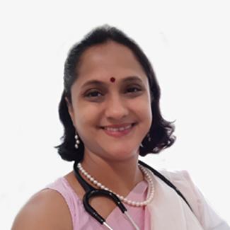 Dr. Pranjal Kale