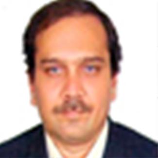 Dr. Mukesh Gokhale