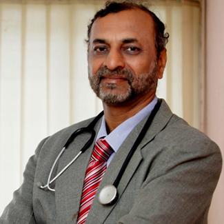Dr. Lohitaksha Suratkal