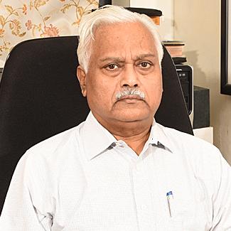 Dr. Chandrashekhar Deopujari