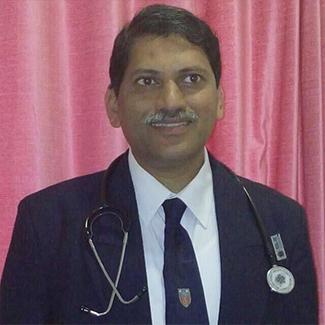 Dr. Sushil Tandel