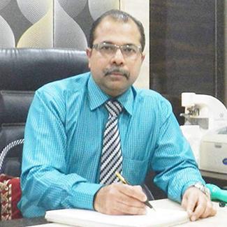 Dr. Santosh Bulchandani