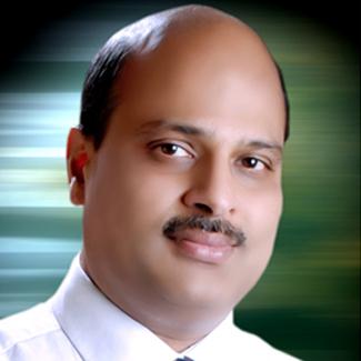 Dr. Satish Mutha