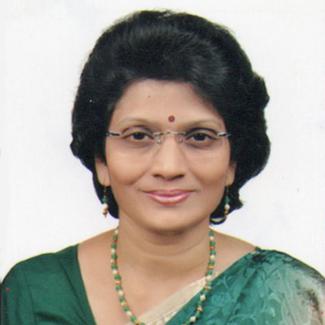 Dr. Jyoti Suvarna