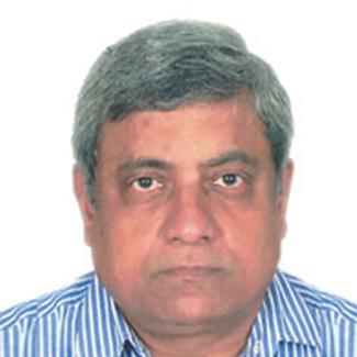 Dr. Shrikant Shimpi