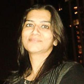 Dr. Leena Jain