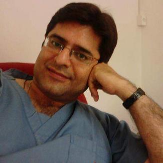 Dr. vispi Driver