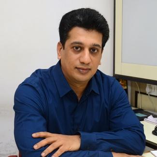 Dr. Prasanna Tendolkar
