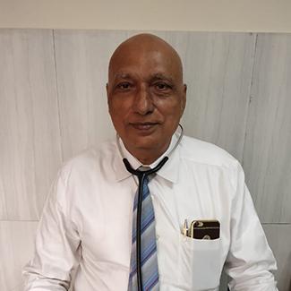 Dr Fateh Singh
