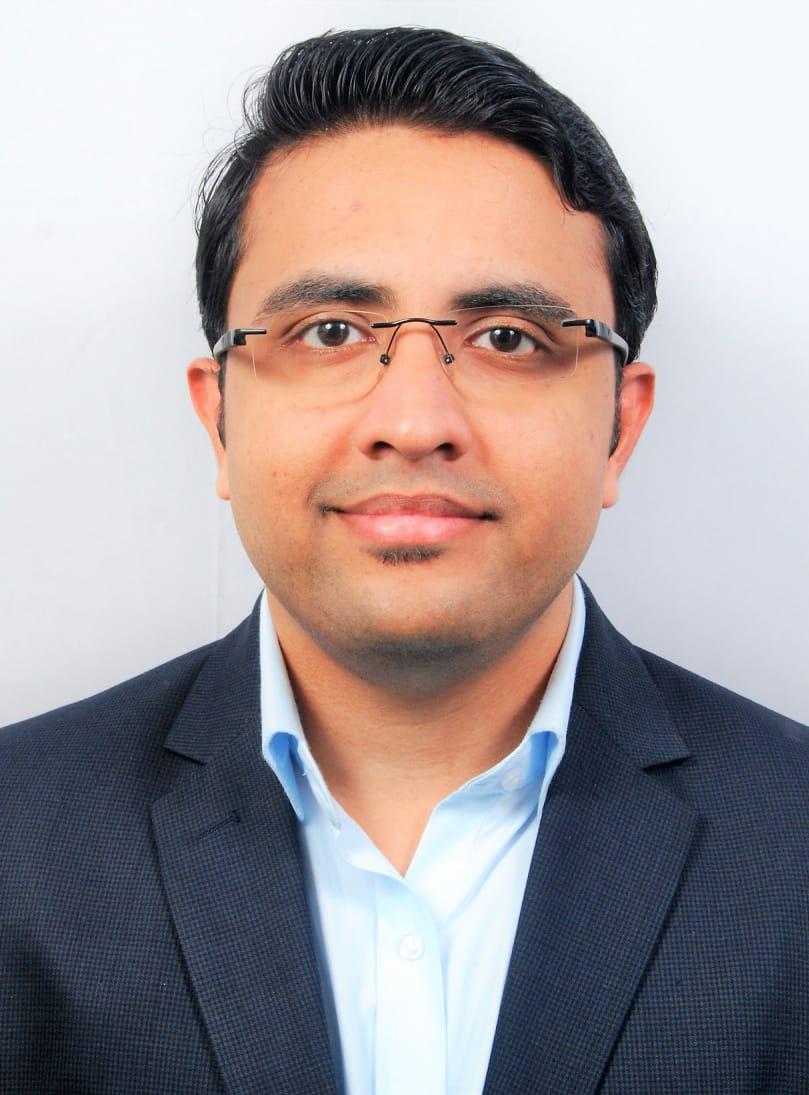 Dr Prashant R Rao
