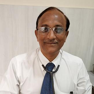Dr Ravindra Hodarkar