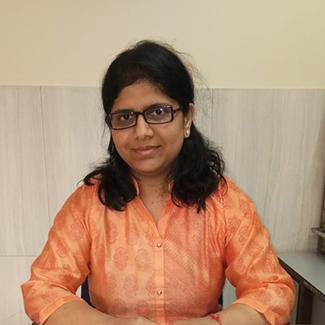 Dr Rushika Shah