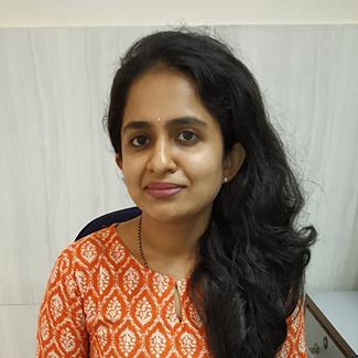 Dr Shreyaswini Pujary