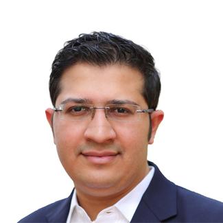 Dr. Priyank Mody