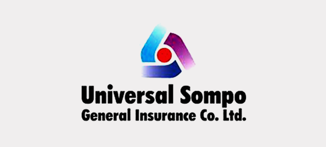 Universal Sompo